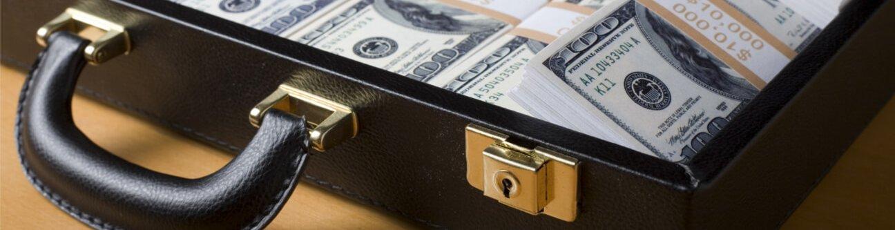 Cash management offshore