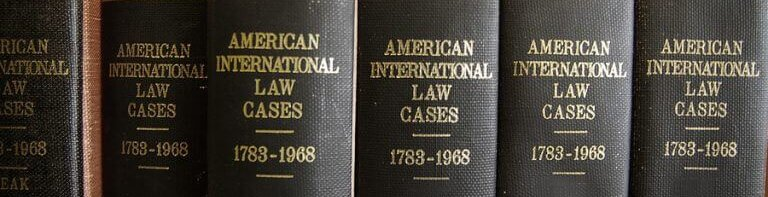 International laws