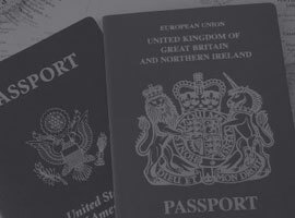 Second passports